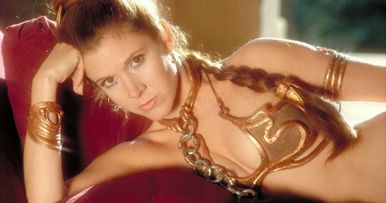 Slave Leia Retired from All Star Wars Merchandise?