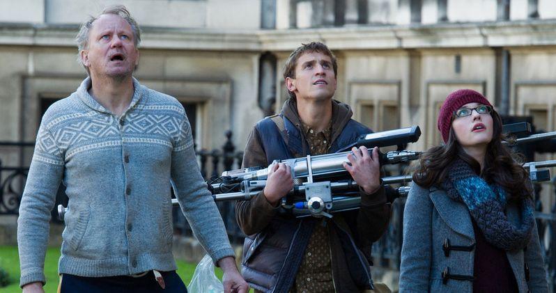 Thor Star Stellan Skarsgard Will Get Naked Again for Avengers 2