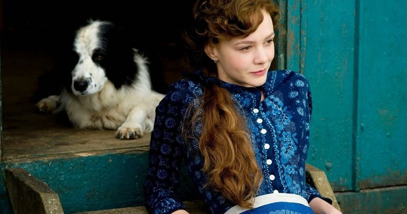 Second Far from the Madding Crowd Trailer Starring Carey Mulligan