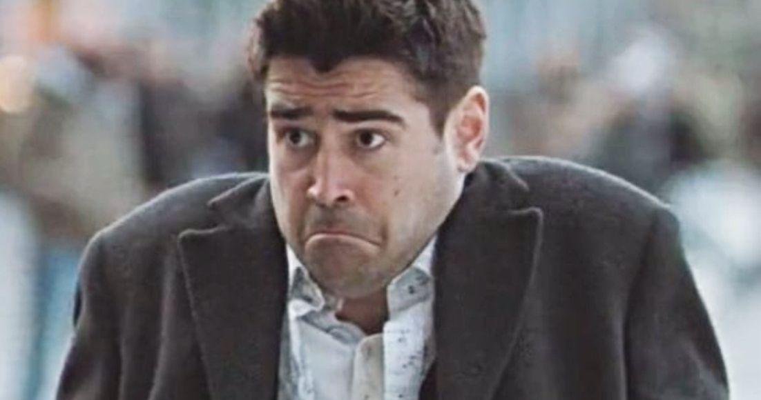 The Batman Director Confirms Colin Farrell Is Penguin Following Set Photo Leak