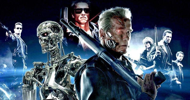 Terminator 6 Gets a 2019 Release Date