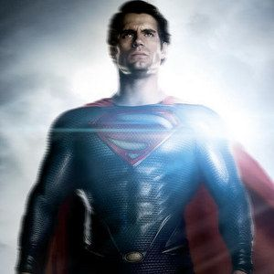 Henry Cavill, Russell Crowe, Amy Adams and Michael Shannon Talk Man of Steel