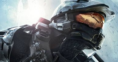 Master Chief Confirmed for Halo Live-Action TV Series