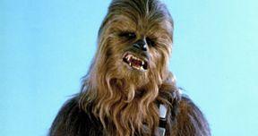 Peter Mayhew Returning as Chewbacca in Star Wars 7?