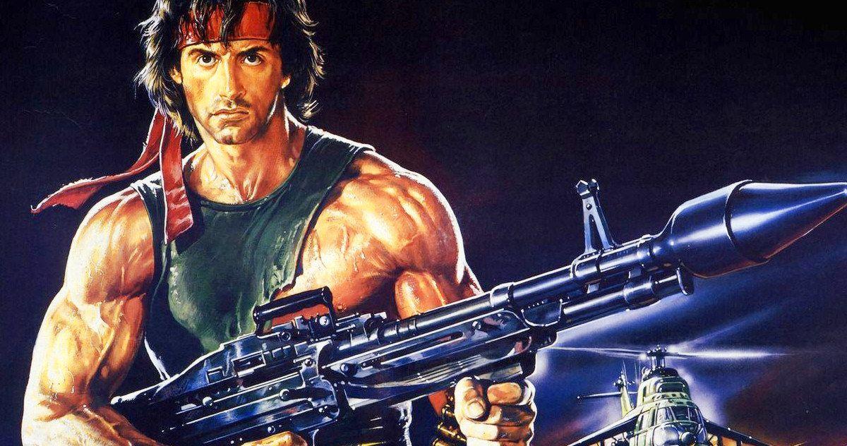 Rambo 5 News