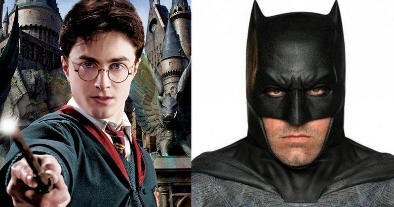 Harry Potter, Batman v Superman Announced for Licensing Expo 2015