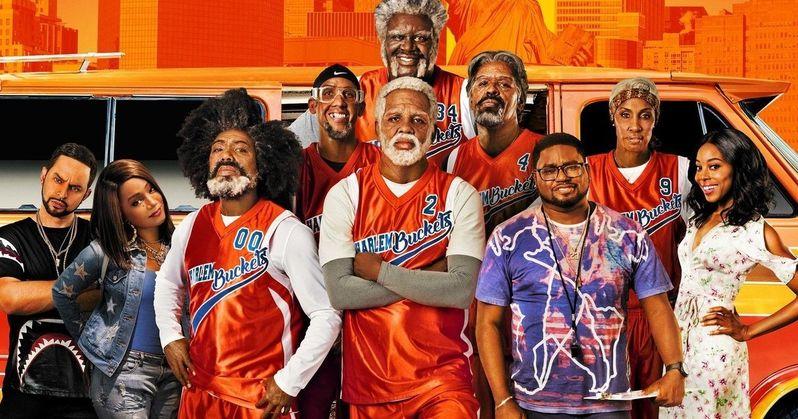 14382d8af Uncle Drew Trailer  2 Brings an NBA Legend Back to the Blacktop