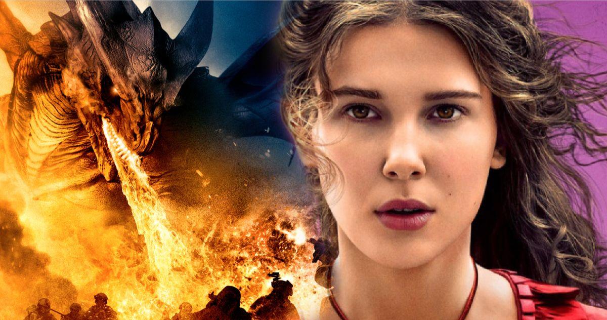 Millie Bobby Brown Takes on Netflix Fantasy Adventure Damsel