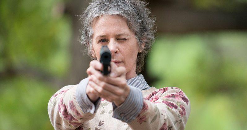 Walking Dead Season 6 Finale Is Too Dark and Shocking?