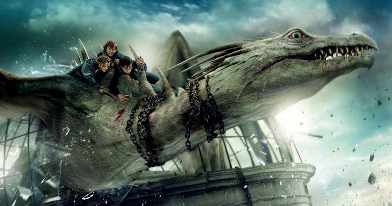 Harry Potter Spinoff Fantastic Beasts Begins Casting