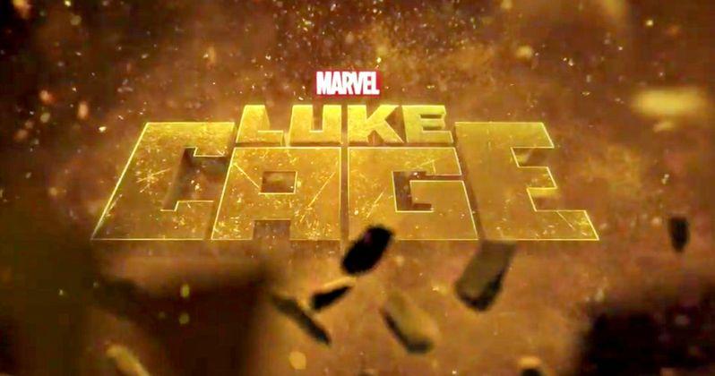 Watch the Luke Cage Opening Credits Before Tonight's Netflix Debut