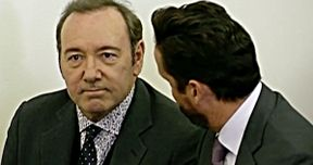 Kevin Spacey Enters Not Guilty Plea, Gets Pulled Over for Speeding After Arriagnment