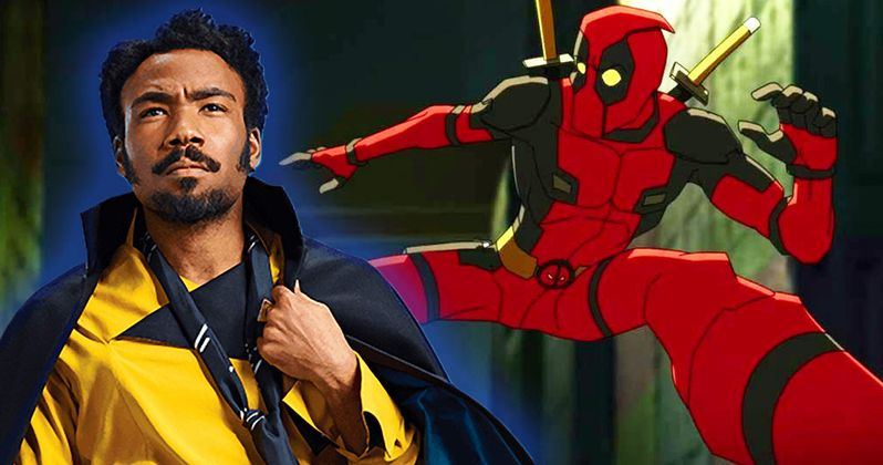 Donald Glover's Deadpool Series May Still Happen at Marvel