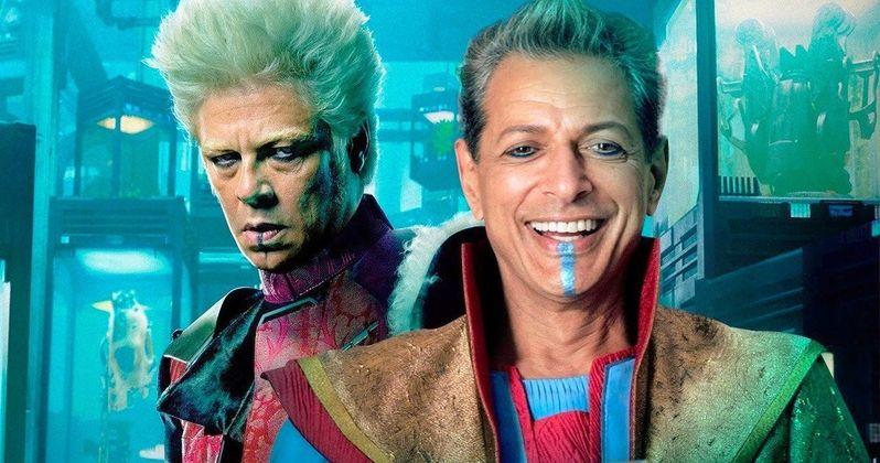 Benicio Del Toro Is Into Jeff Goldblum's Collector-Grandmaster Movie Idea