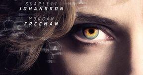Lucy International Poster Featuring Scarlett Johansson