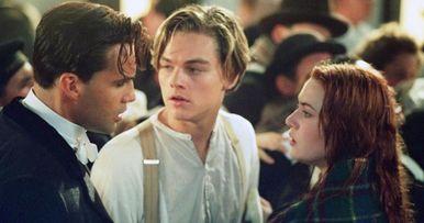 Billy Zane Says Jack Had to Die in Titanic