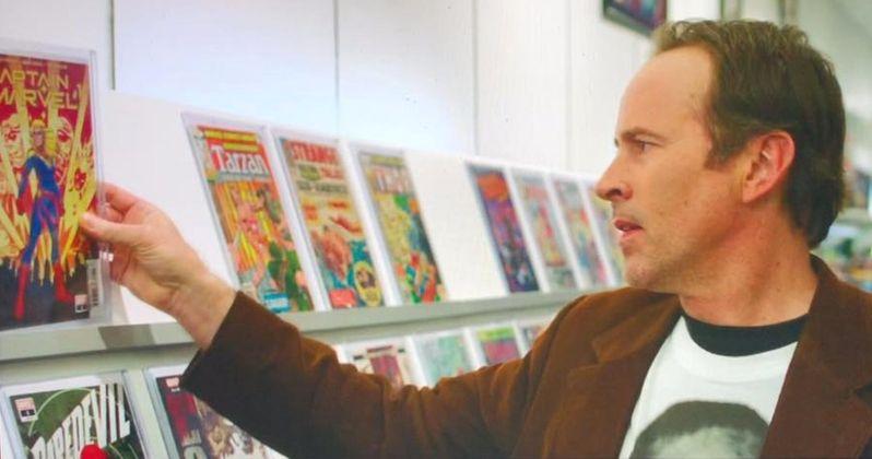 Kevin Smith Returns the Captain Marvel Love in Jay & Silent Bob Reboot