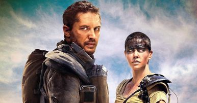 Mad Max: Fury Road Sequel Scripts Are Finished
