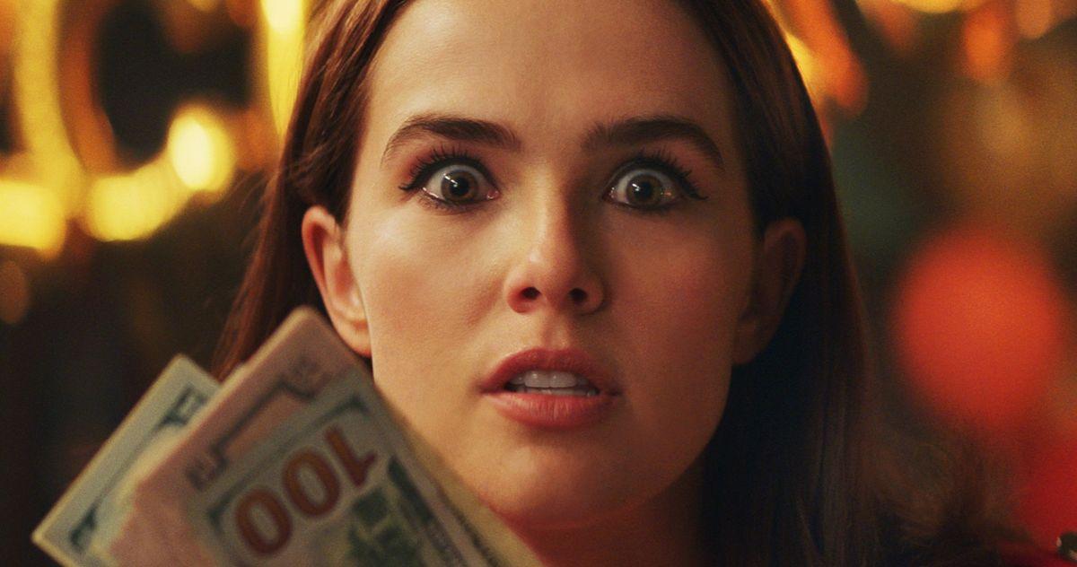 Zoey Deutch's Buffaloed Is Eliminating $1.5M in Medical Debt