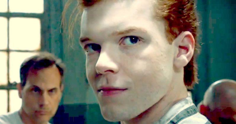 Gotham Season 2 Trailers Show Joker, Tigress & the Batcave