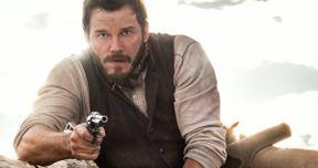 Chris Pratt's Cowboy Ninja Viking Is Indefinitely Delayed