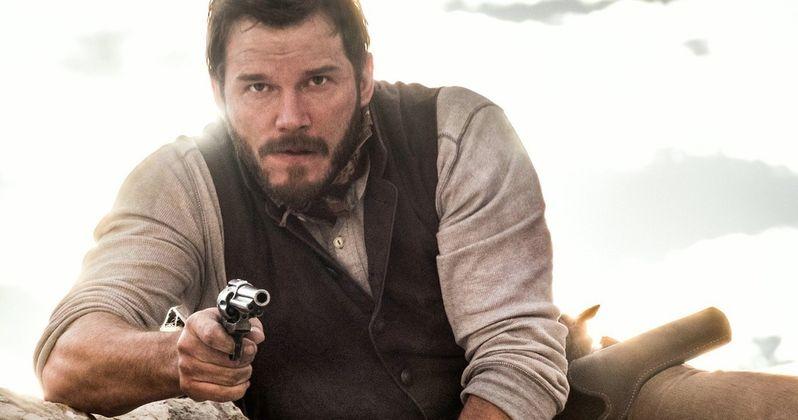 Chris Pratt's 'Cowboy Ninja Viking' pulled from Universal's release schedule