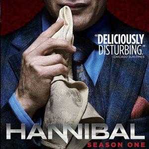 COMIC-CON 2013: Hannibal: Season One Blu-ray Gag Reel