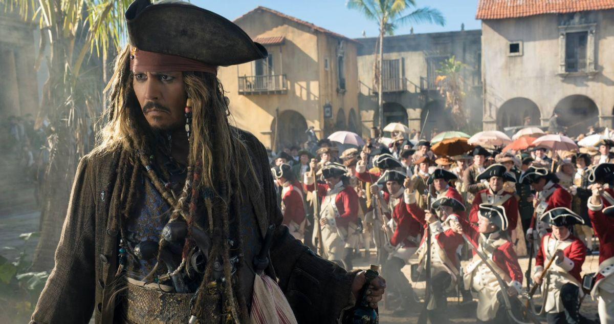 Продюсер «Пиратов Карибского моря 6» хотел камео Джонни Деппа, но Дисней отказался от идеи?