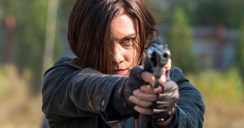 Maggie Will Return in Walking Dead Season 9
