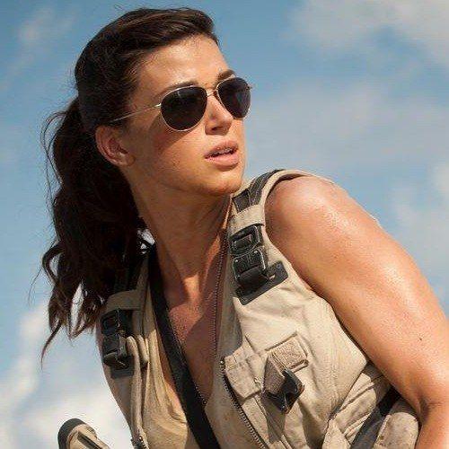 G.I. Joe Retaliation 3D International Trailer and TV Spot