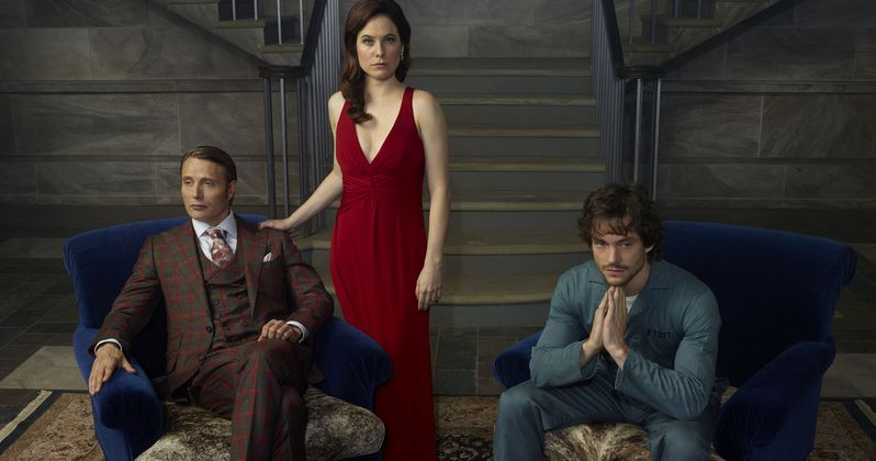 Hannibal Season 3 Premiere Delayed Until Summer 2015