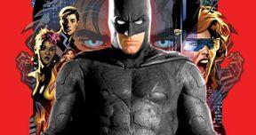 Ben Affleck Confirmed for Batman Trilogy & Batman Beyond Movie?