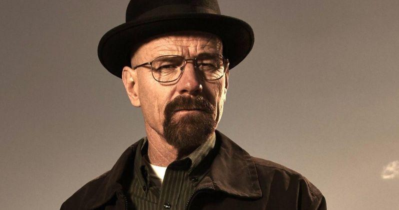 Bryan Cranston Confirms Breaking Bad Movie, Will Walter White Return?
