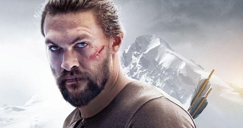 Jason Momoa Wanted as Duncan Idaho in Dune Remake