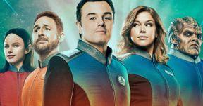 Seth MacFarlane Promises Star Trek Cameos in The Orville