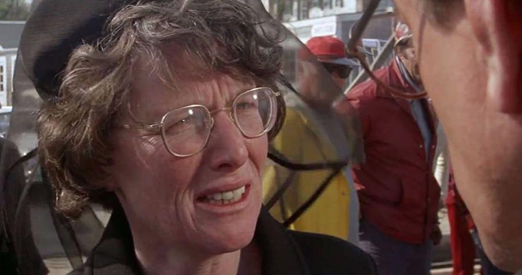 Lee Fierro Dies, Jaws Actress Who Played Mrs. Kintner Was 91