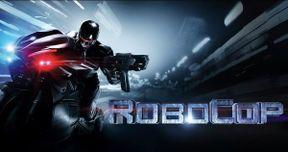 New RoboCop Banner