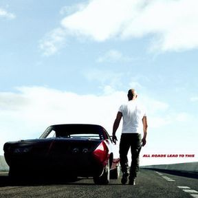 BOX OFFICE BEAT DOWN: Fast & Furious 6 Races Away with $120 Million for the Holiday Weekend