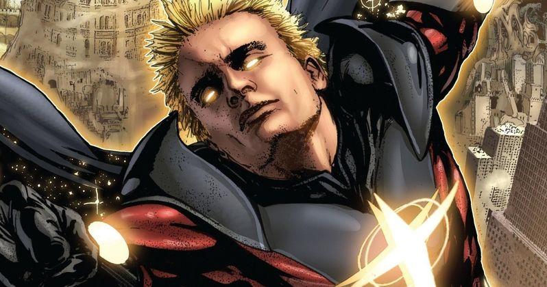 James Gunn Teases Quasar for Guardians of the Galaxy 3?