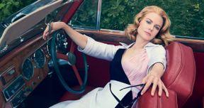 Grace of Monaco International Trailer Starring Nicole Kidman
