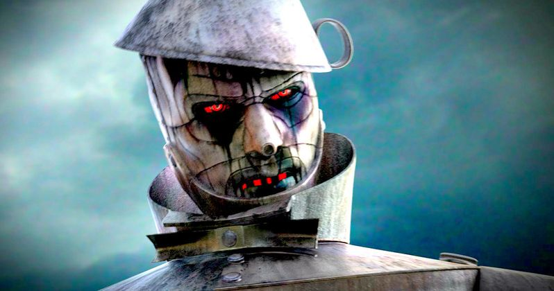Nerd Alert: Avengers Oz Parody & Shia Rap Disses Transformers