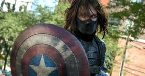 Captain America 3 Photo Has Winter Solider & Falcon on the Run