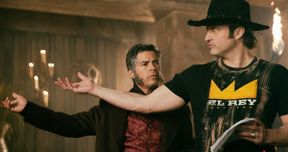 Robert Rodriguez Returns to His Low Budget Roots for Next Movie