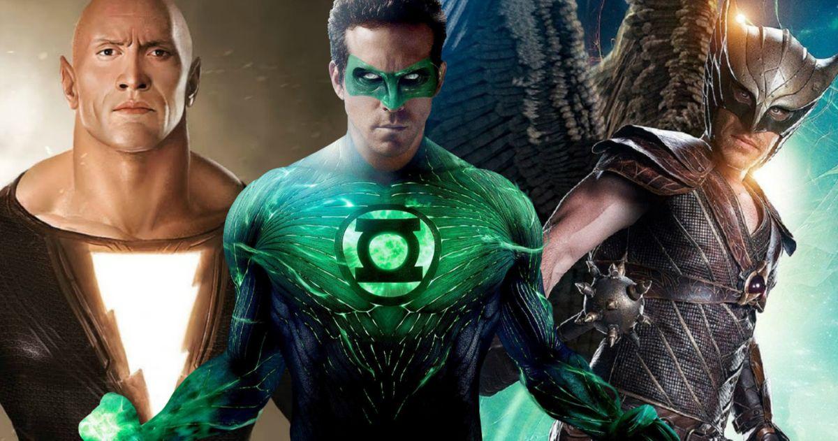 Ryan Reynolds eviscerates 'Green Lantern' with 'Reynolds Cut' of his superhero bomb