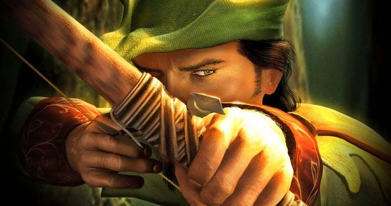 Robin Hood Origins Wants Peaky Blinders Director