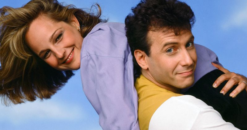 Helen Hunt and Paul Reiser Officially Returning in Mad About You Revival