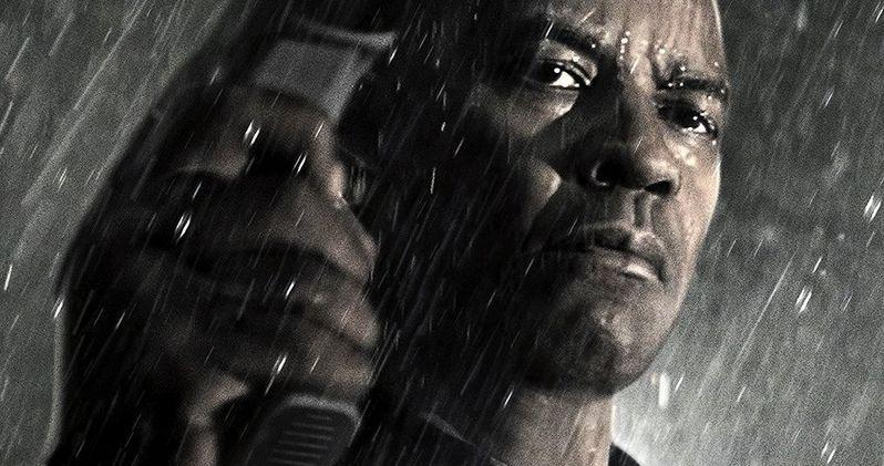 Third Equalizer Trailer Delivers a Deadly Denzel Washington