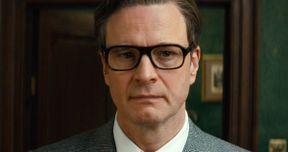 Kingsman: Secret Service International Trailer with Colin Firth