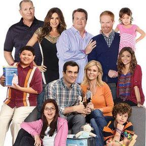 GIVEAWAY: Win Modern Family Season 4 on Blu-ray