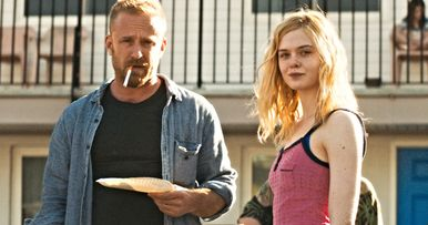 Galveston Trailer Has Elle Fanning and Ben Foster on the Run
